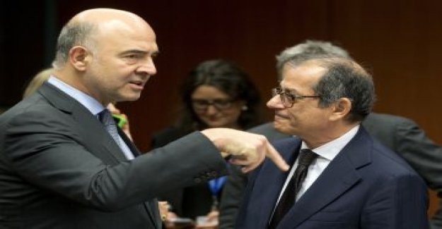 The European Commission has launched against Italy a process of sanctioning unprecedented