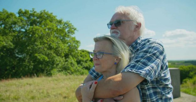 After a Farmer looking for love: How to go it Jørgen and all the other
