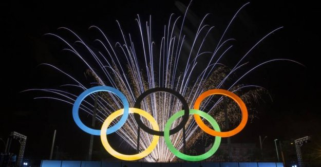 Big scandal: the OLYMPICS-gulvindere tested positive