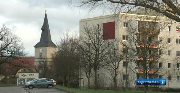 Church in the GDR: Double the punishment for deserters