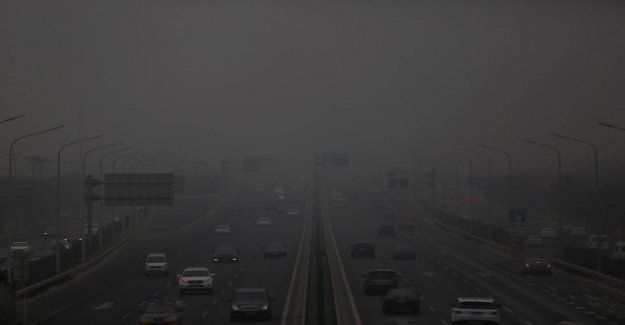 Column | The clean air is only for the rich