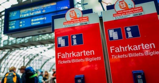 Deutsche Bahn: timetable change, the threat of more strikes