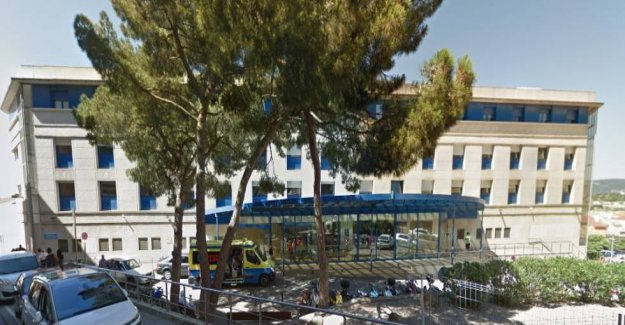 Dies an old woman after waiting seven hours in the emergency room of a hospital of Girona