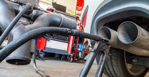 Diesel retrofit: car companies are stepping on the brake