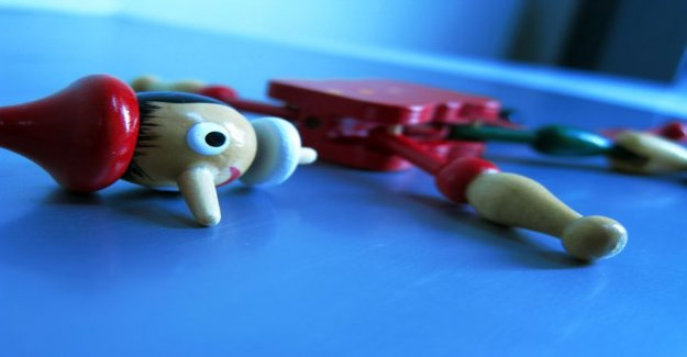 Don't buy dangerous toys - Tukes checklist to help toy buyers