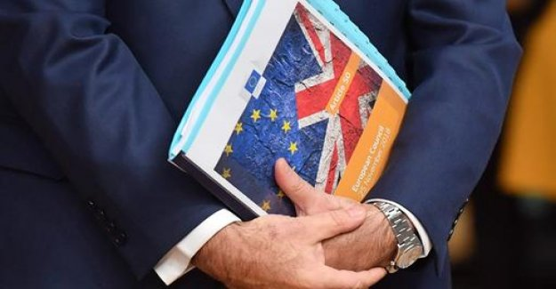 ECJ rules on Brexit - could London to stop him?
