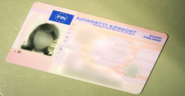 Finnish driver's license information was published online, the People freaked out, the service was shut down immediately: we Understand the concerns