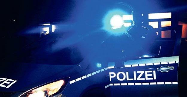 Large-scale operation involving 400 police officers in the Federal police against a gang of thieves in Bremen