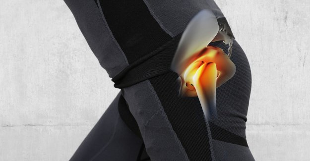 Researchers Close to finding cure for osteoarthritis