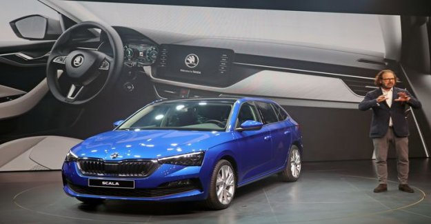Skoda presented the expected novelty of the model: All the conditions for the rise of a new top model in Finland