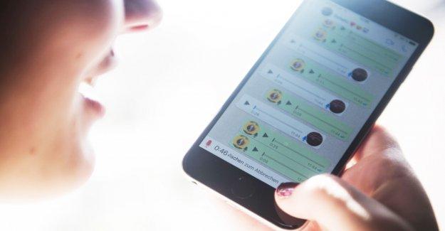Start of fast mobile networks in danger