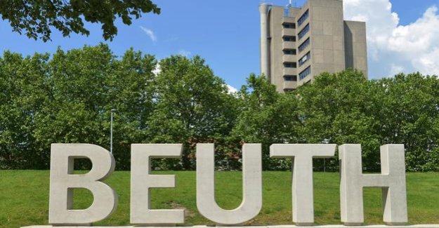 Study support in Berlin : Beuth University of applied Sciences completed a successful refugee project