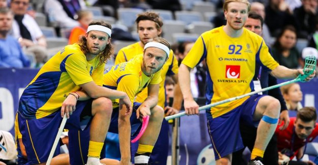 Sweden to the world CUP final after penalty shootout: I looked in the goalie's eyes