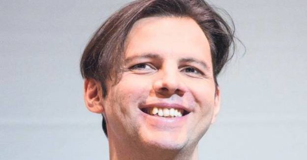 Teodor Currentzis at the Philharmonic : The miracle of Perm