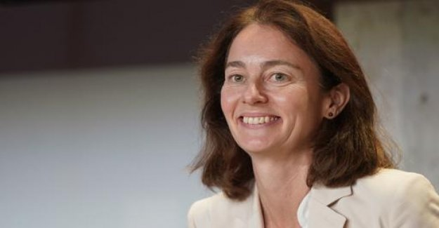 The SPD nominated Barley and bull man for European elections