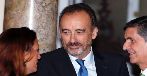 The Supreme court refuses to set aside to Manuel Marchena, and the other six judges of the court of 'procés'