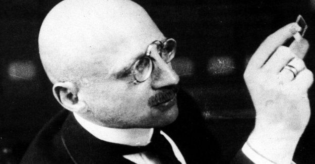 The nobel prize winner who was the chemical warfare, the father