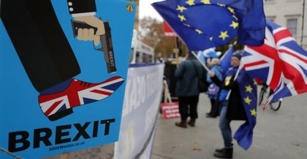 Young British and Brexit: the people have not voted