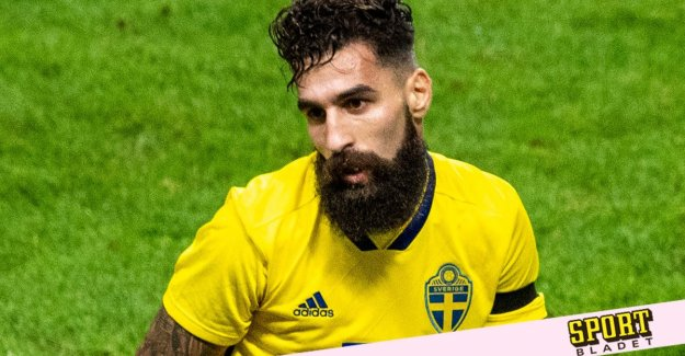 17-year-old charged – threatened Jimmy Durmaz during the world CUP