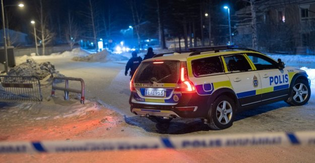A further two arrested for dödsskjutning in Umeå