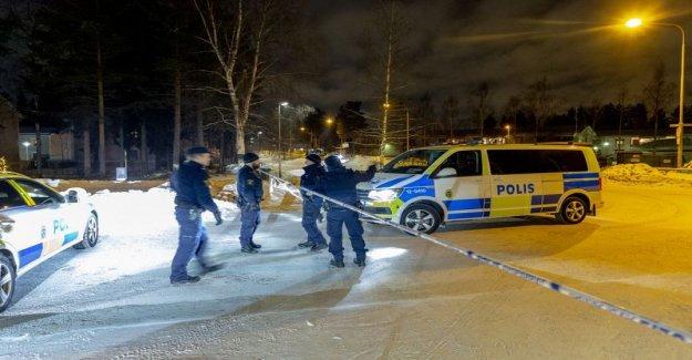 A further two men arrested after Ersbodamordet