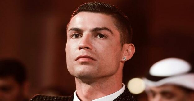 Alleged rape : police in Las Vegas calls for a DNA sample from Cristiano Ronaldo