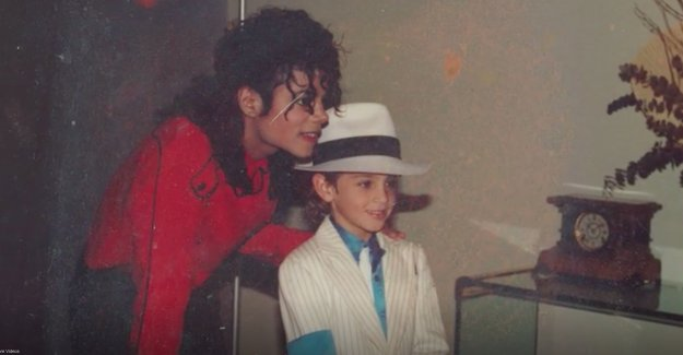 Bill Cosby, R Kelly and now – Michael Jackson