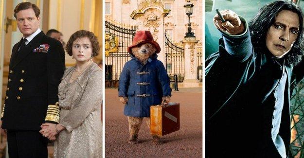 British film nojar for life after Brexit