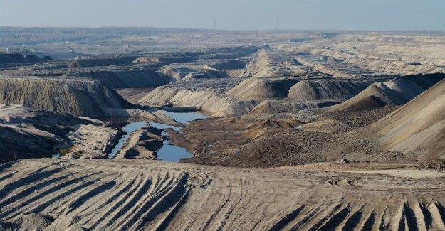 Carl Johan von Seth: top Five trends that may european coal go up in smoke