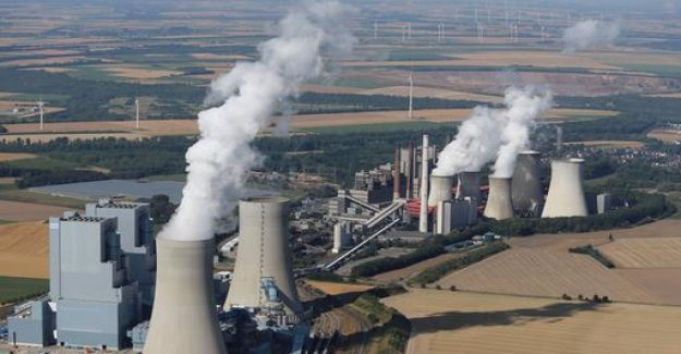 Coal exit: RWE expects removal of significant digits