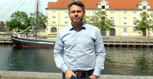 Danish tech ambassador will have the it giants to take responsibility