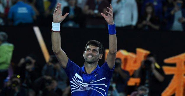 Djokovic historic – took seventh title at the Australian Open