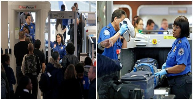Miami airport closes terminal at the weekend