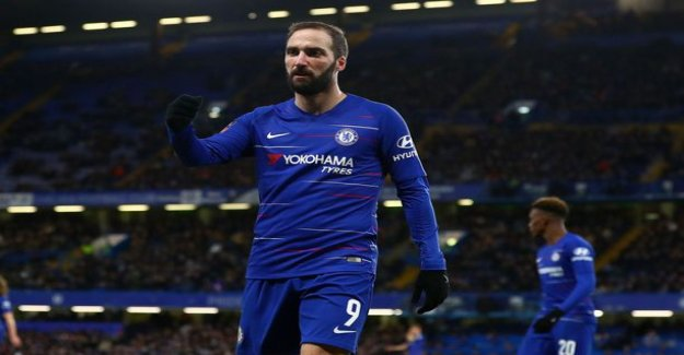 New Chelsea star wanted to crown his debut rankkarilla - team mates should interview and make yourself the winning goal