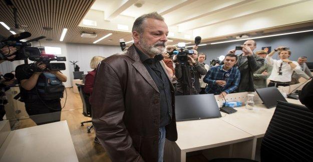 Norway is waiting on the historically juryutslag