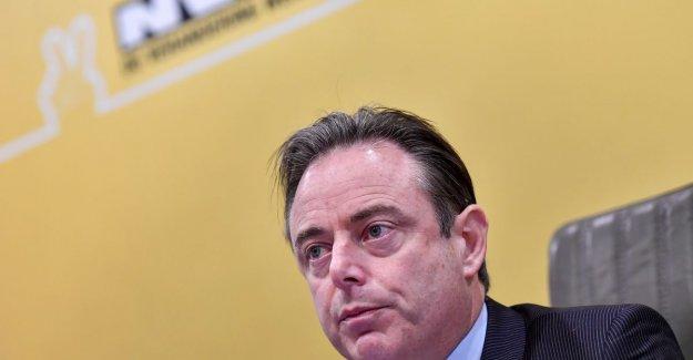 Political scientist Sinardet see in the decision, The Weaver little kiezersbedrog to Antwerp chooser