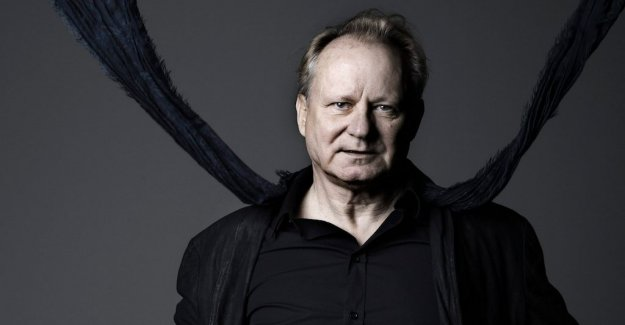 Stellan Skarsgård becomes the villain in the new Dune