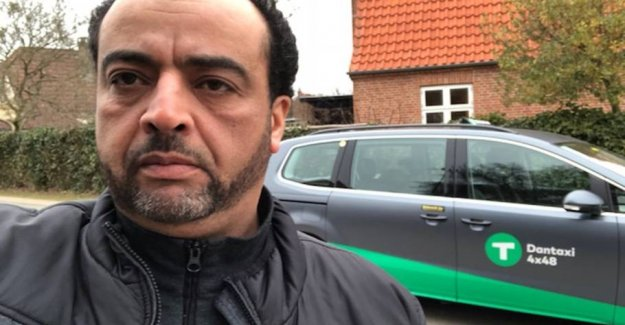 Taxi-Ihab lost the coin toss: Now he must work 80 hours per week
