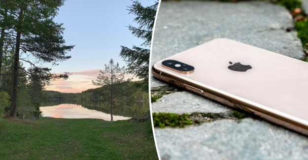 Test: Iphone Xs Max – best and the greatest of all