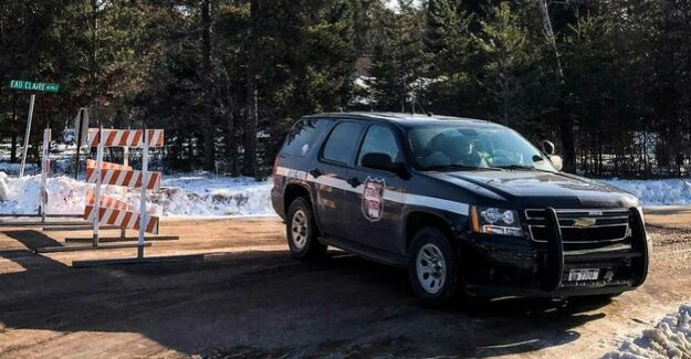 The U.S. state of Wisconsin : Missing girl found after three months of live