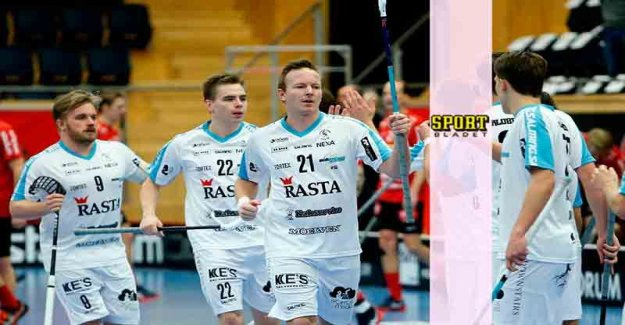 The coach's attack on the last: They are lönnfeta