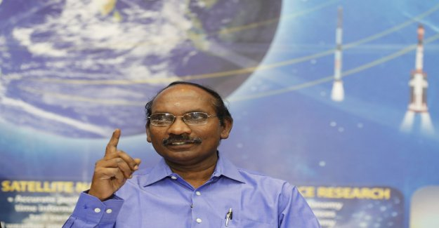 Three indians will be out in space in december 2021