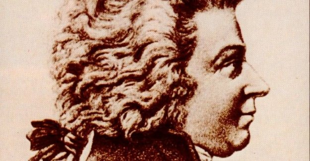 Today's album: Mozart continues to serve as a musical laboratory