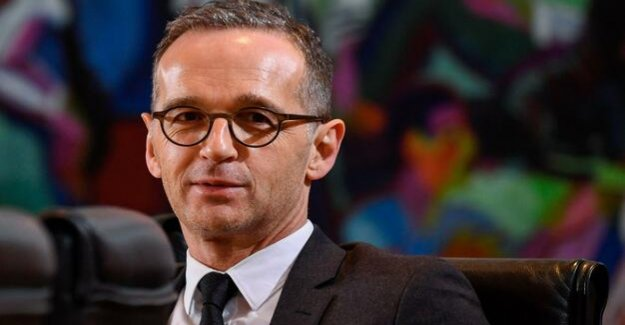 Union attacks Heiko Maas : this is detrimental to The Cohesion of Nato