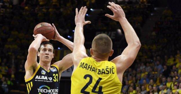 Victory against Baskets Oldenburg : It hits back at Alba Berlin
