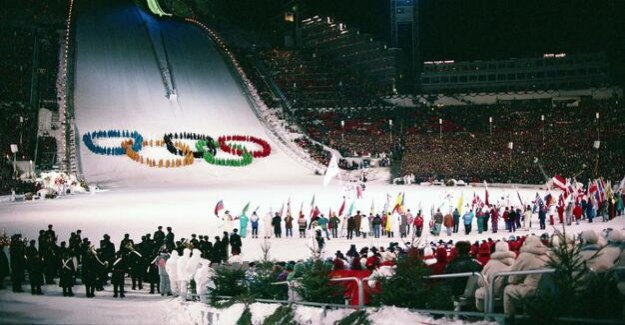 Winter sports : the Olympic games - an obsolete model?
