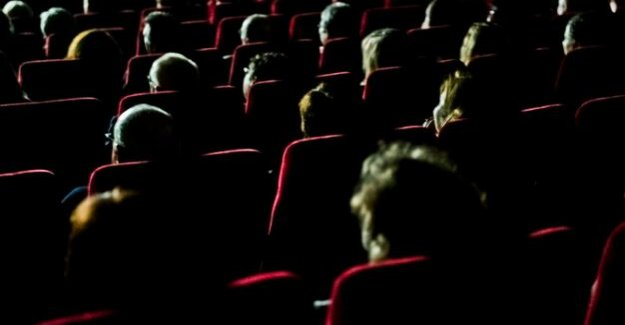 13.9 percent less Tickets : cinema industry recorded the worst Figures for decades