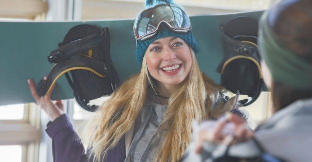5 beauty tips for ski