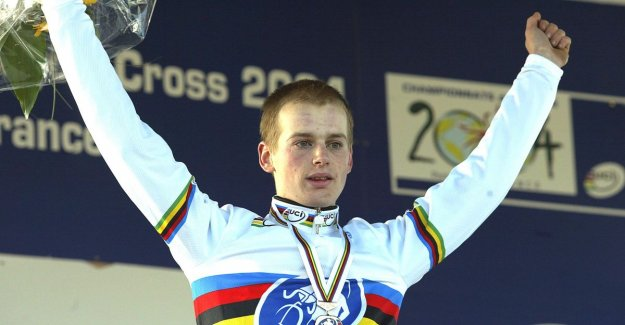 5 key moments from the career of Kevin Pauwels