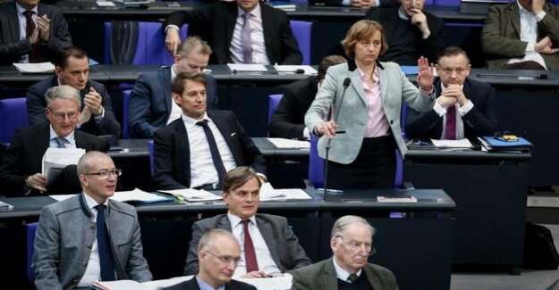 AfD under observation : Seehofer will examine the consequences of a party membership for civil servants